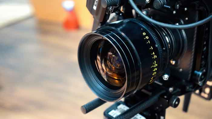 Video Production, Corporate Events